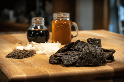 Gourmet Wagyu Beef Jerky Variety Packs