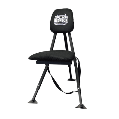 Portable Hunting Chair (Black)