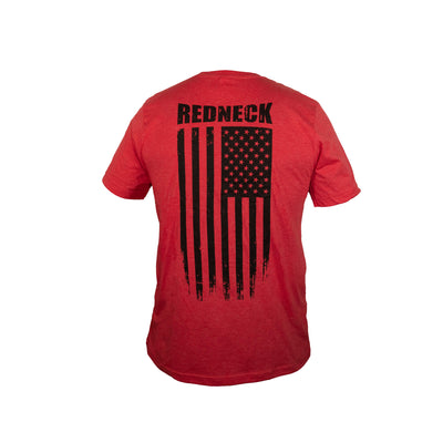 American Flag Short Sleeve