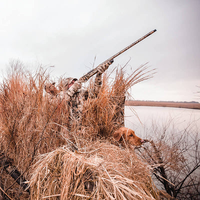 Waterfowl Blind Max 5 Realtree®