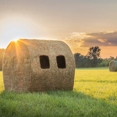 Outfitter HD Hay Bale Blind