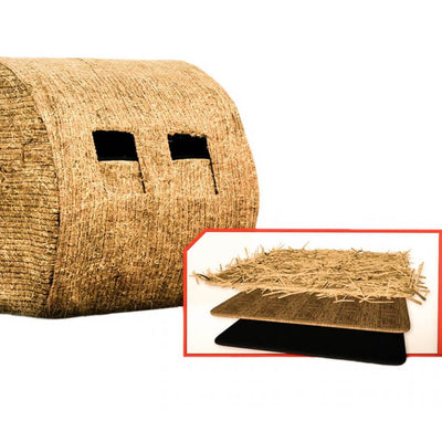Outfitter HD Hay Bale Blind Replacement Cover