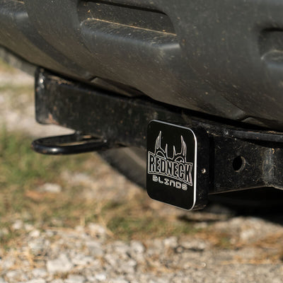 Redneck Hitch Cover