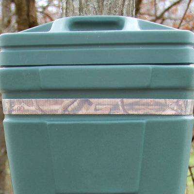 T Post Gravity Feeder Redneck Blinds