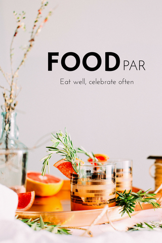 FoodPar | Plant-based Events