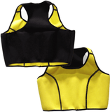 Hot Body Shaper Sports Bra