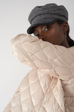 GHIA SAND - Lightweight Down Jacket