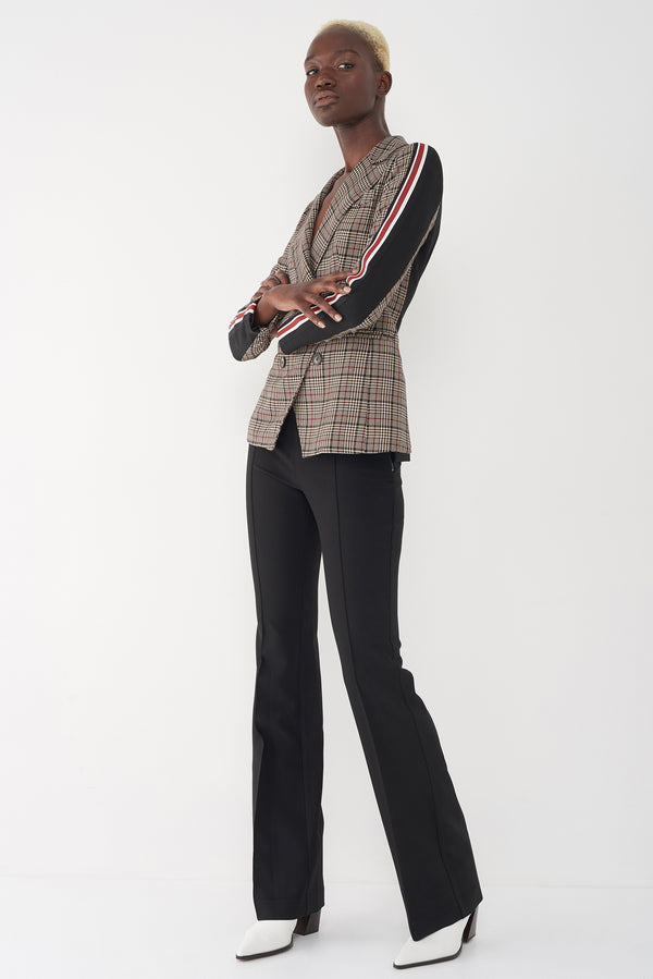 JAE MULTI - DOUBLE-BREASTED BLAZER