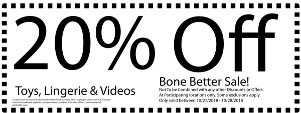 Bone Better Sale
