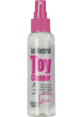 Universal Toy Cleaner w/Aloe Vera 4.3 fl oz