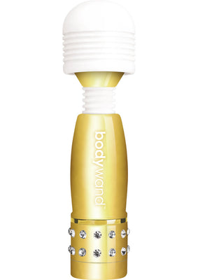 Bodywand Mini Massager Gold Edition