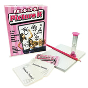 Bride To Be Picture It Game