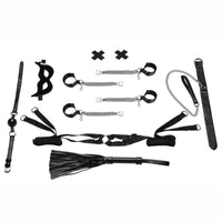 Beadspreader All Chained-Up Bondage kit