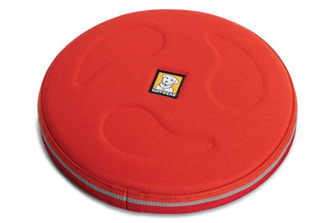 Ruffwear Hover Craft Long Distance Flying Disc