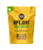 Bixbi Hip & Joint Chicken Jerky Treats