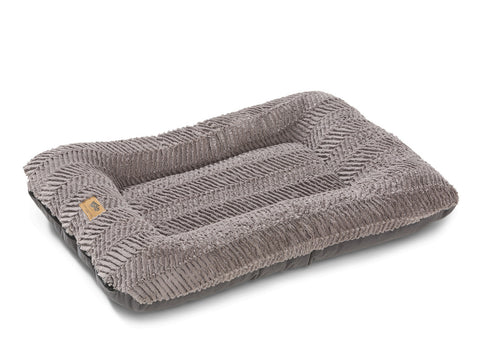 West Paw Heyday Dog Bed - Plush Boulder