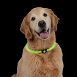 Nite Ize NiteHowl LED Safety Necklace Dog Collar