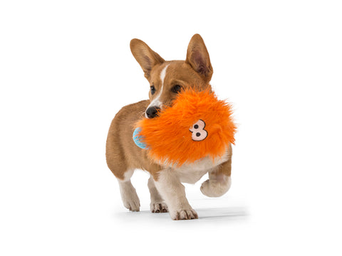 West Paw Rowdies Rosebud Dog Toy