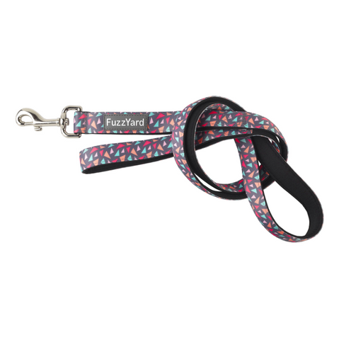 FuzzYard Dog Lead - Rad