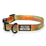 Wolfgang Man & Beast CutBow Dog Collar