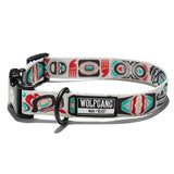 Wolfgang Man & Beast PacificNorth Dog Collar