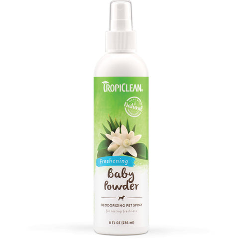 Tropiclean Deodorizing Spray