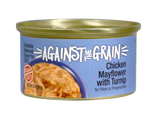 Against The Grain Chicken Mayflower with Turnip 2.8oz Can