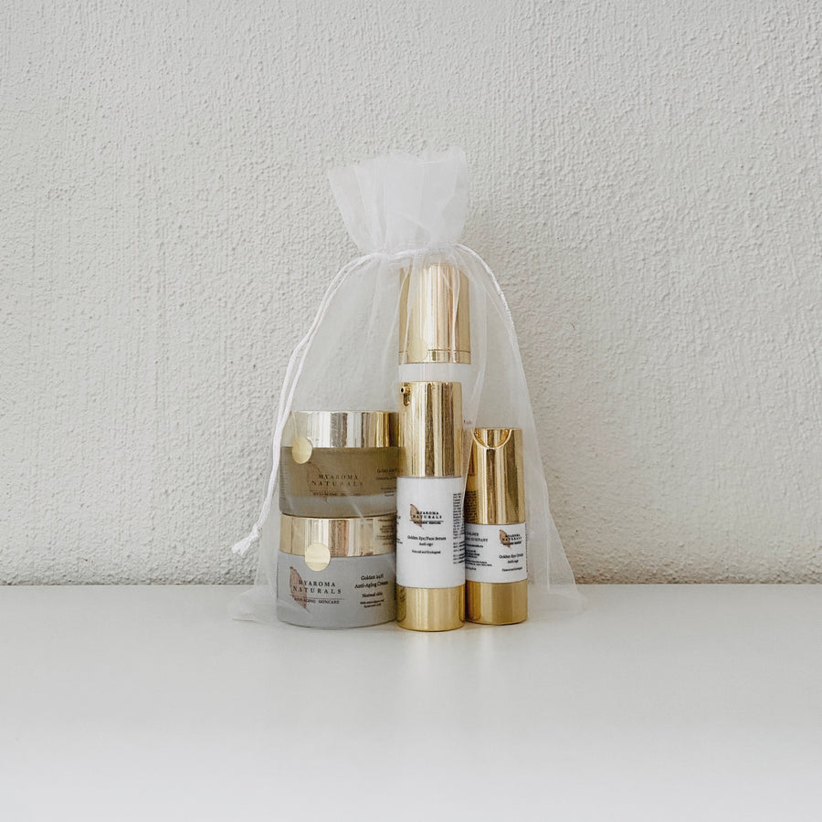 Beautox Kit Anti-age Exclusive Dry Skin, 5 produkter (ordinarie pris 1.945 kr)