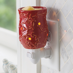 Candle Warmer Pluggable