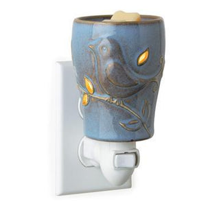 Candle Threads | Blue Bird Pluggable Fragrance Warmer