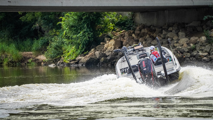 Guide Talk - FLW Season Recap and Late Summer Guntersville Fishing