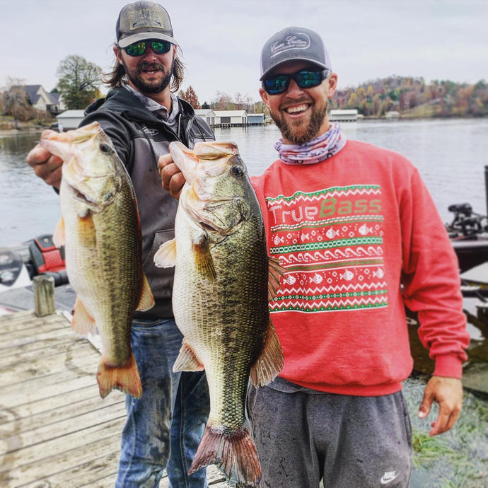 Lake Guntersville Rex Chambers Black Friday Tournament 2020 Report