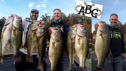 Guntersville Fishing Guide