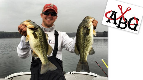 Jerkbaits on Guntersville