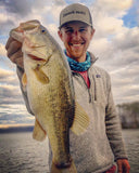 february fishing lake guntersville
