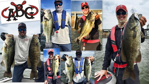 Wilson Fishing Report