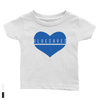 BLUE SAVES / Infant Tee