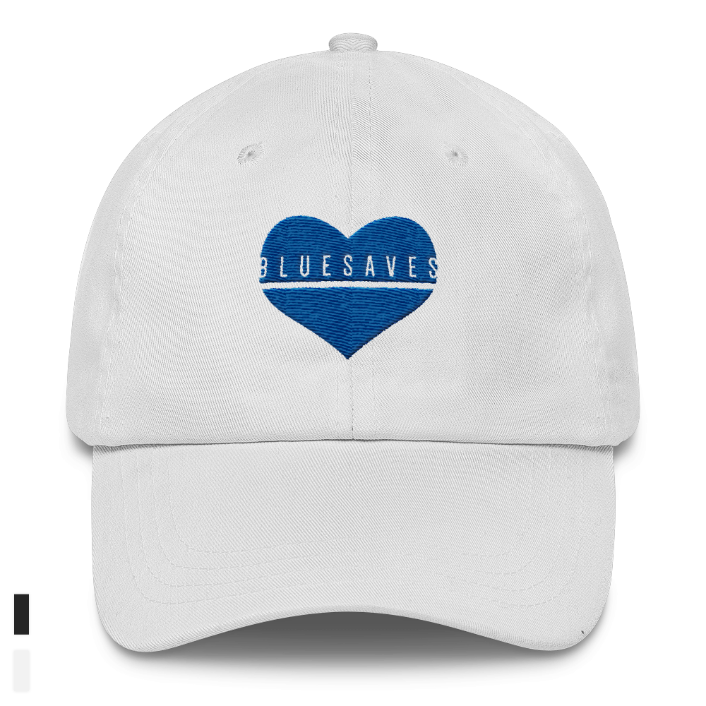 Blue Saves / Classic Hat