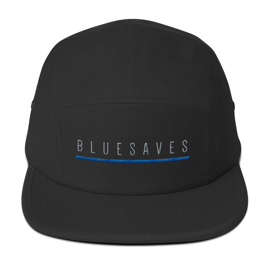 BLUE SAVES MEN'S / Five Panel Cap