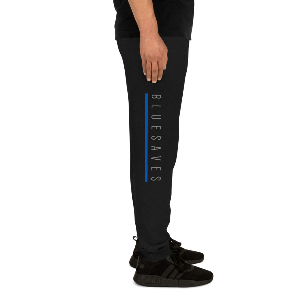 BLUE SAVES / Men's Joggers