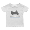 BLUE SAVES MOTORCYCLE / Infant Tee