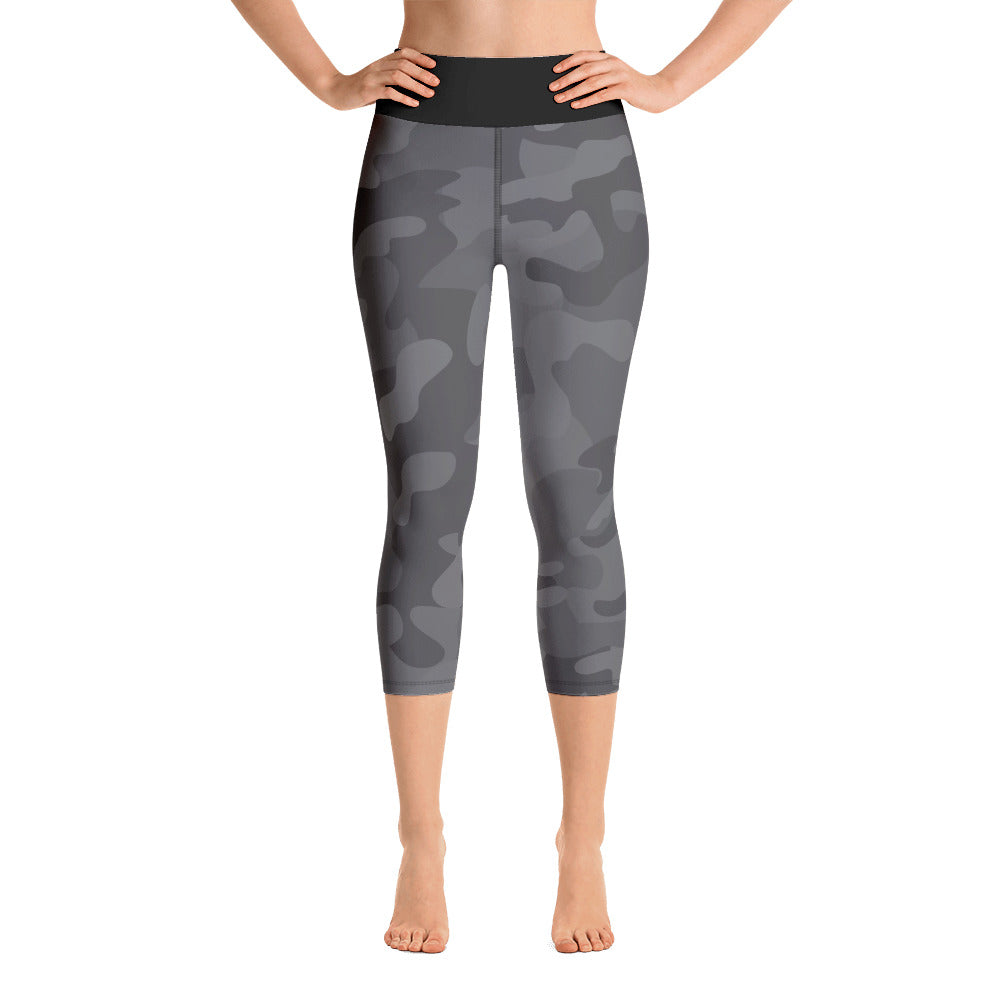 BLUE SAVES / WOMEN'S / Yoga Capri Leggings
