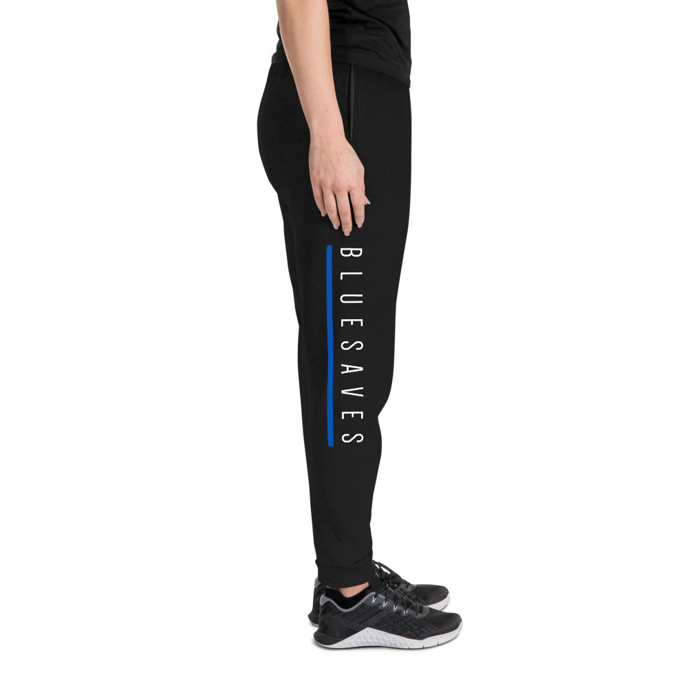 BLUE SAVES / Women's Joggers
