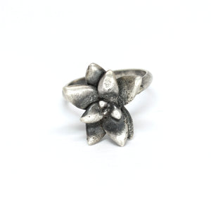 succulent ring: small