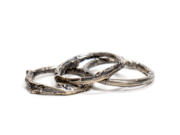willow ring : single