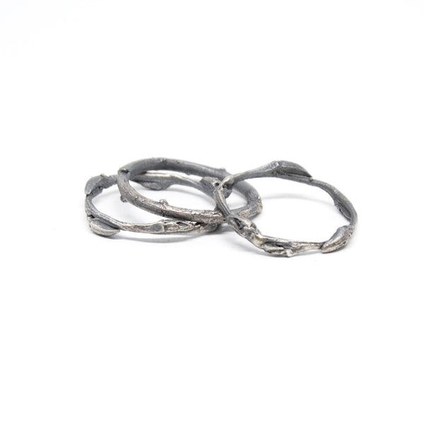 willow rings : single