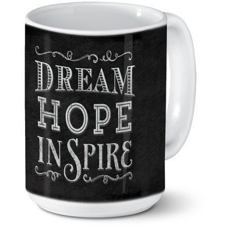 Dream Hope Mug