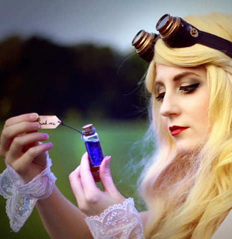 Best Disney Steampunk Cosplays