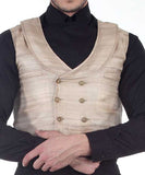 "Steam Aristocrats ""Leviathan"" Gentlemens Vest Steampunk Mens Vest"
