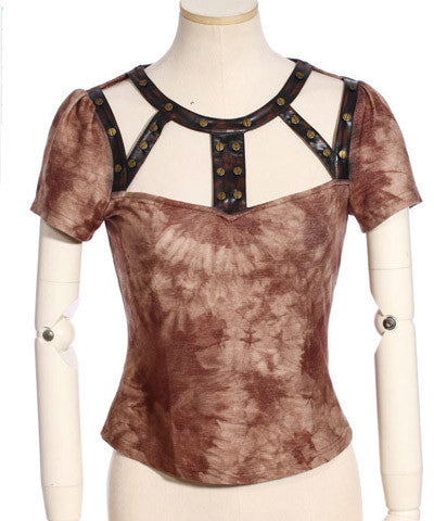 WIP Steampunk Women Shirts - Victorian Foundry
